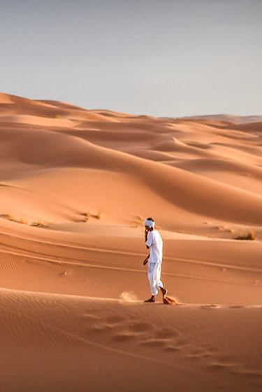 10 days tangier desert tour