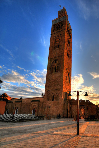 8 days tangier to marrakech desert tour