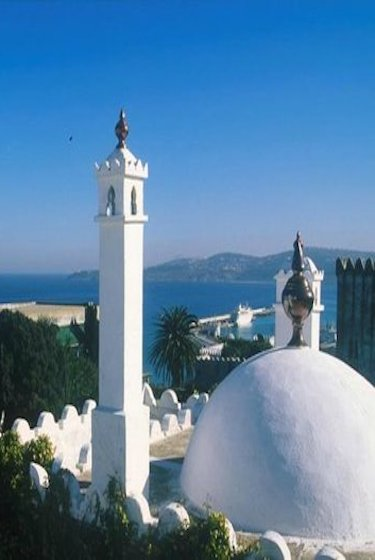 9 days tangier desert tour