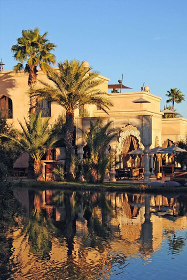 Casablanca To Marrakech 9 Days Desert Tours