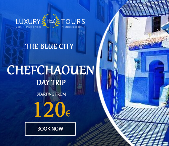 fes chefchaouen day trip