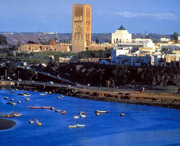 fes rabat day tour