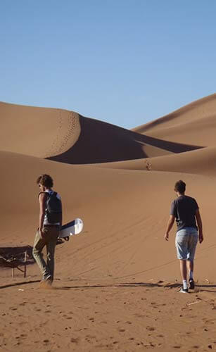 fes to Marrakech desert tours 3 days 2 nights