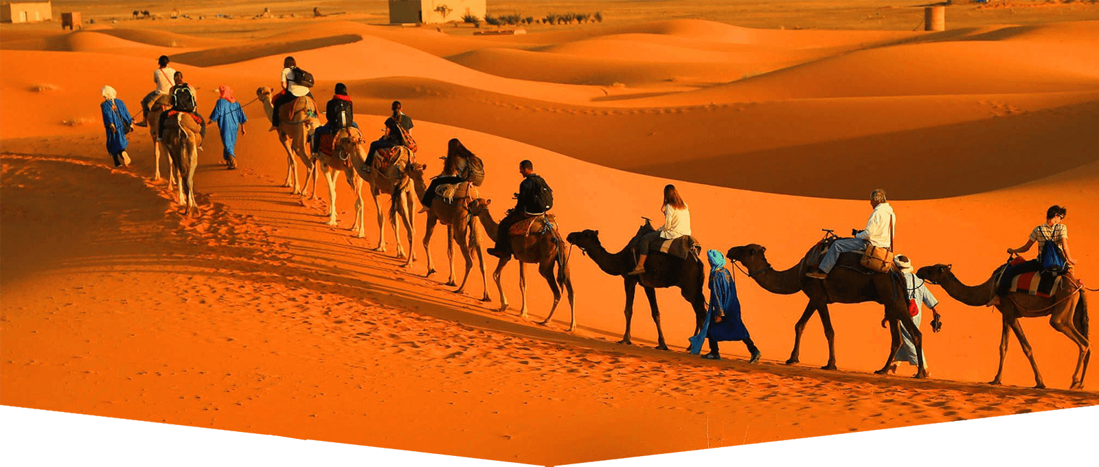 morocco private desert tours from fes