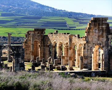 meknes volubilis day tour